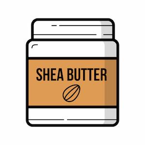 recette beurre de karité