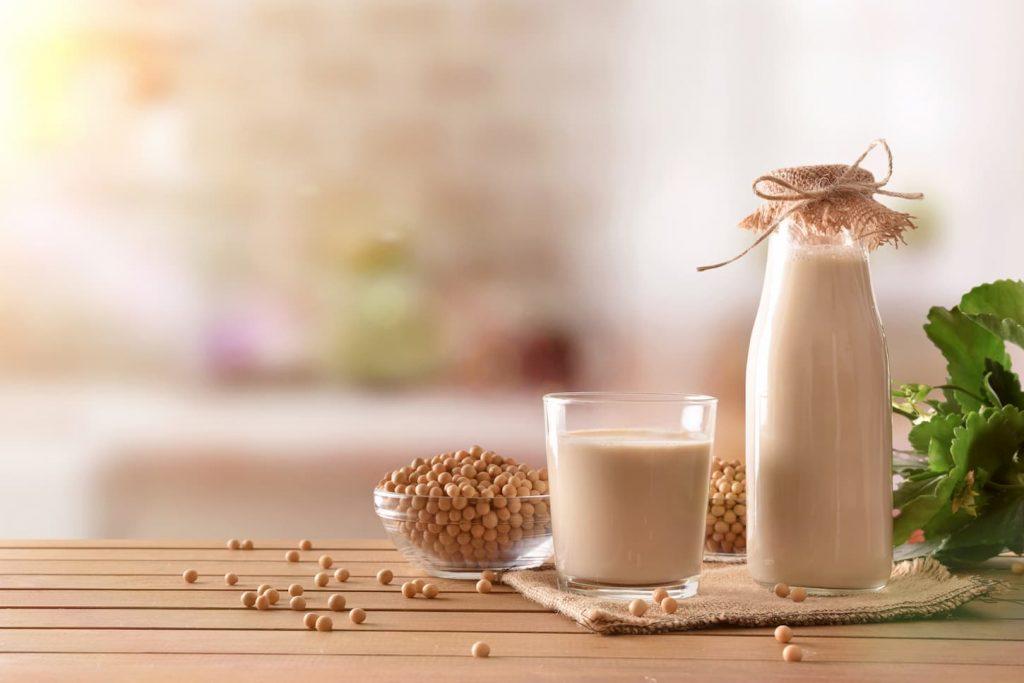 meilleur lait végétal