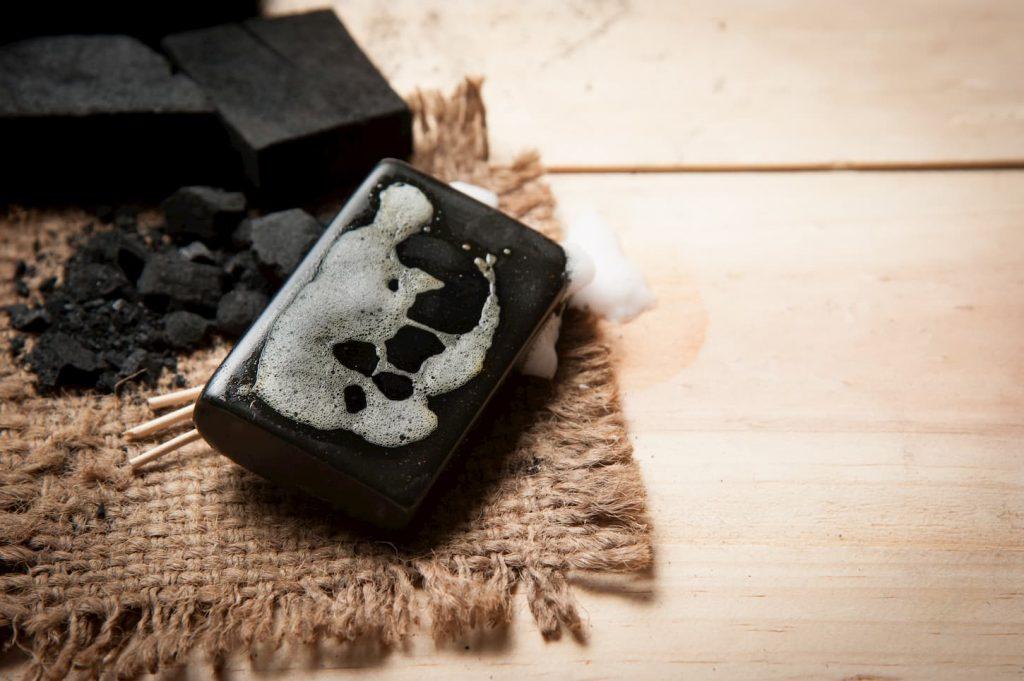 utilisations savon noir