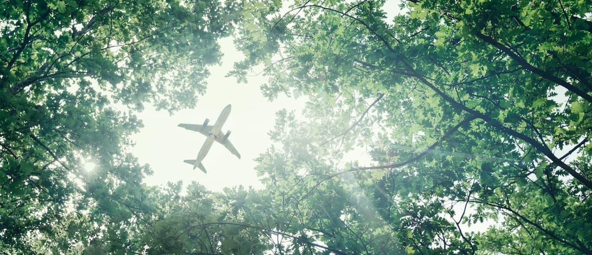 vol longues distances